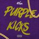 Purple kicks