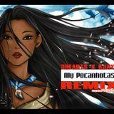 ACAMPDIGITAL - Pocanhotas Remix Cover Art