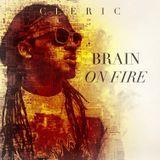 acehalf - Brain On Fire Cover Art