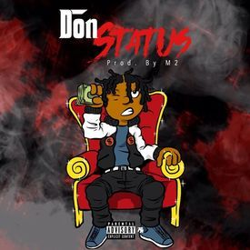Don Status Prod. By M2