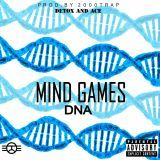 Ace ThatRhymes - Mind Games (Prod By. 2000Trap).mp3 Cover Art