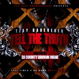 Addicted Dopeness - Tell The Truth Cover Art
