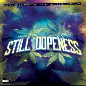 DJ FU NASTY X ADDICTED DOPENESS