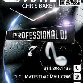 DJ CLIMATE - BOOKING SEASON VOL 1. - Part 3