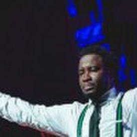 Afro Praise Medley || busysinging.com