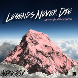 Legends Never Die (Instrumentals Tape)