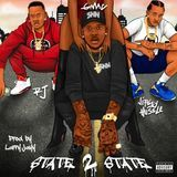 Adrian Swish - State 2 State Cover Art
