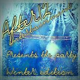 After12Entertainment - After12Entertainment presents - The Party ( Winter Edition ) Cover Art