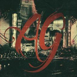 AG - No Hook Cover Art