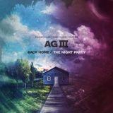 AG3Times - BACK HOME Cover Art