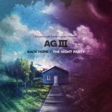AG3Times - THE NIGHT PARTY Cover Art