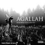 Agallah Don Bishop - Elders gave us aura (correct version) ft. Killah Priest Cover Art