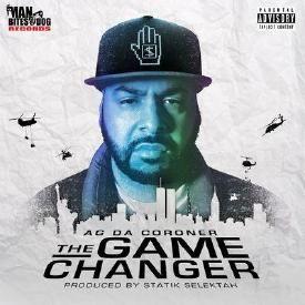 The Game Changer (prod. by Statik Selektah)
