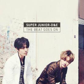 Super Junior D&E Growing Pain