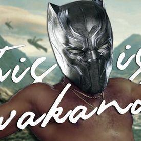 This Is Wakanda