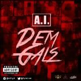 A.I. - Dem Gals Cover Art