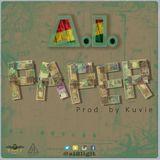 A.I. - PAPER Cover Art