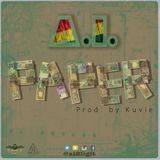 A.I. - PAPER (RADIO EDIT) Cover Art
