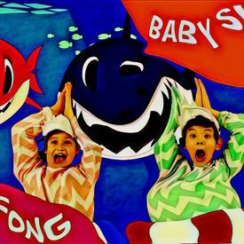 aiden selman baby shark dance sing and dance animal songs pinkfong songs for children