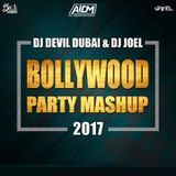 Allindiandjsmusic - Best of 2016 Mashup  Deejay Joel  & DJ Devil Dubai Cover Art