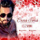 Allindiandjsmusic - Enna Sona (Remix) DJ Vin Cover Art