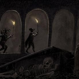 Catacomb Stories