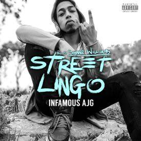 Street Lingo (Prod. Shane Williams)