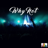 A.J.Live - WHY NOT - FINAL Cover Art