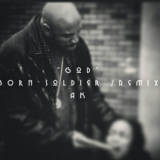 BornSoldiers/A.K - God Remix Cover Art