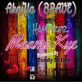 AK AK - MAAME KYE Cover Art