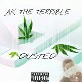 AK THE TERRIBLE - FOR MY NIGGAS Cover Art