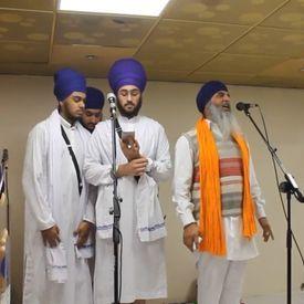 Kavishri - Sri Guru Gobind Singh Ji
