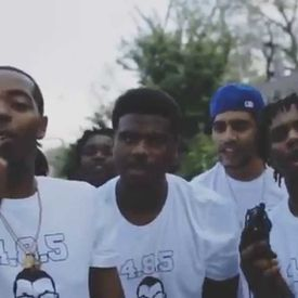 S.dot - Everyday (Official Music Video) Shot By @Prince485