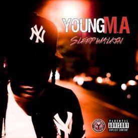 Young MA-Through The Day