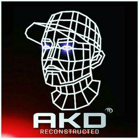AKDmix AfroPoP vol. 1