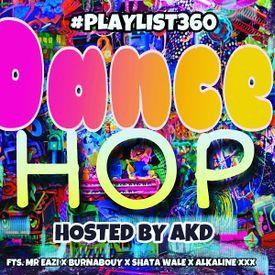 AKDmix DanceHOP
