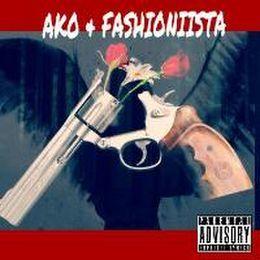 Ako - Fake Ni**s (prod. SG) Cover Art