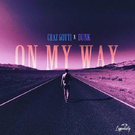On My Way (Unreleased)