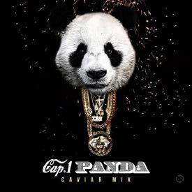 Panda (Caviar Mix)