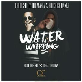 Water Whipping [Tags]