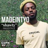 akonswils - Shawty (freestyle) Cover Art