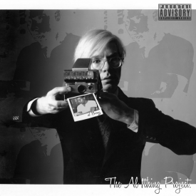 Al 1Thing - The Al 1Thing Project Cover Art