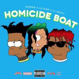 Homicide Boat