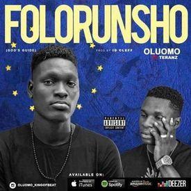 Folorunsho(God's guide)