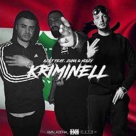 KRIMINELL