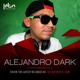 Me Rehúso (Alejandro Dark Simple Edit) (105 Bpm)