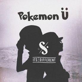 Pokemon Ü (feat. Broderick Jones)
