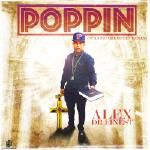 Alex DR Finest - Poppin (Spanish Christian Version) Cover Art