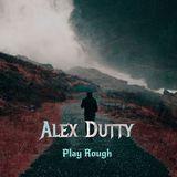 Alex Dutty - Travis Scott - Goosebumps feat. Kendrick Lemar - Remix Cover Art