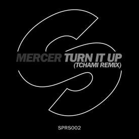 Turn It Up [Tchami Remix]